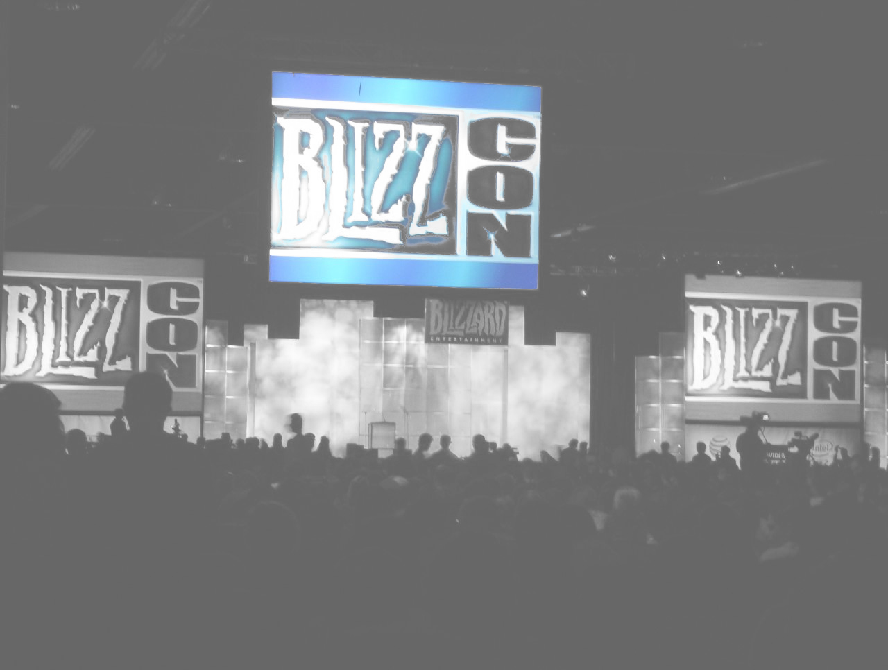 Jinx at MineCon & BlizzCon 2013 – Client Spotlight: Jinx